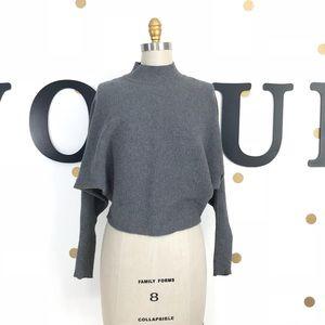 Zara Knit S sweater top size S